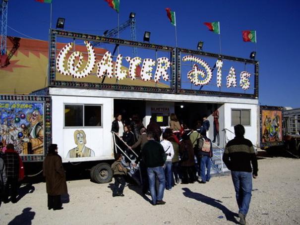 Portuguese Circus
