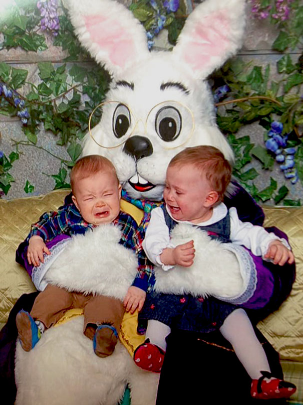 Is It Our Last Easter, Bro?