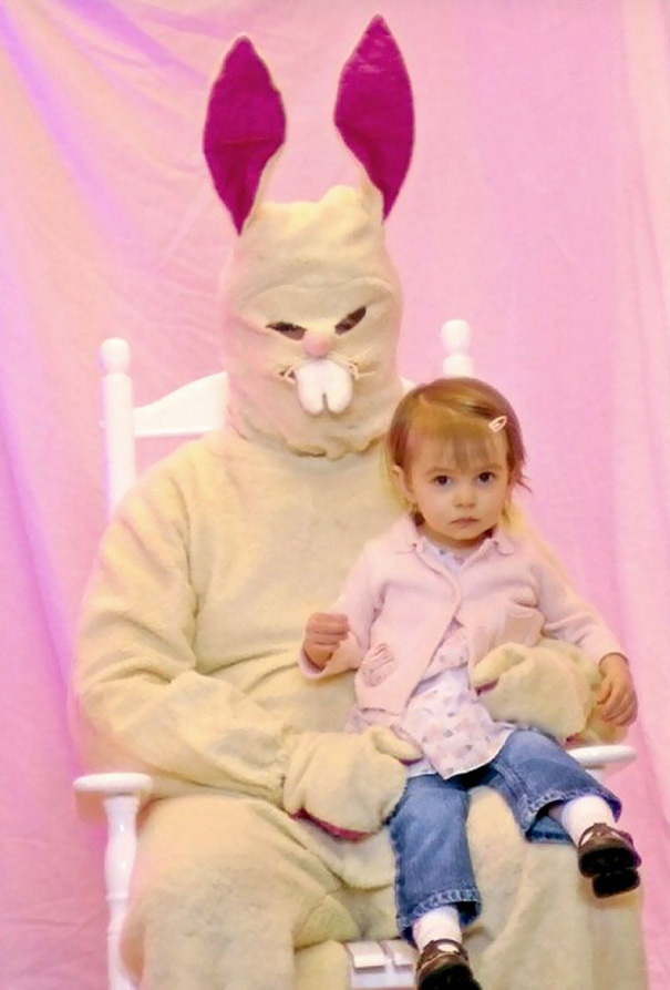 Really? You Call This Nightmare A Bunny?