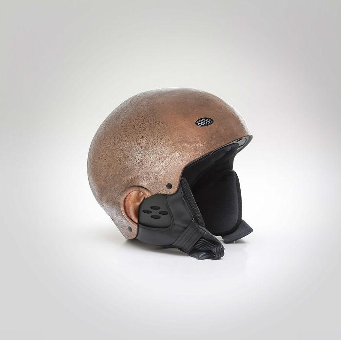 Custom Made Helmets ©