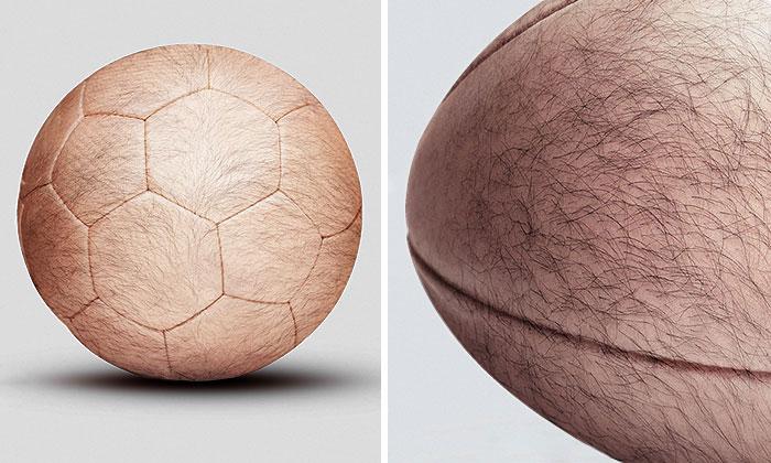 Naked Balls