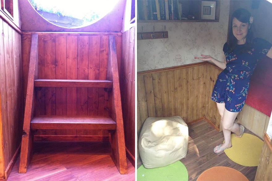 Blog.kupsima.sk | Ako si postaviť hobbití domček