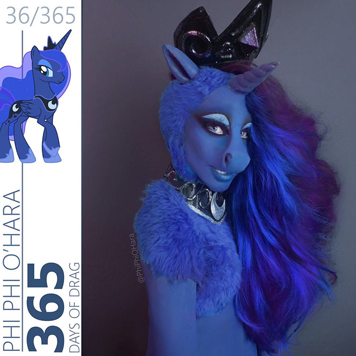 Princess Luna, My Little Pony
