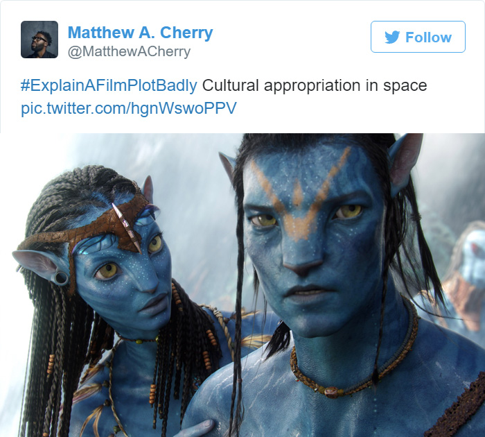 65 Times People Explained Movies So Badly It Was Good