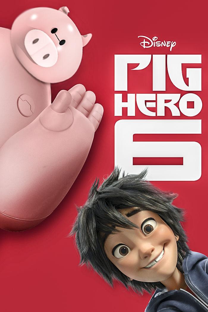 Big To Pig