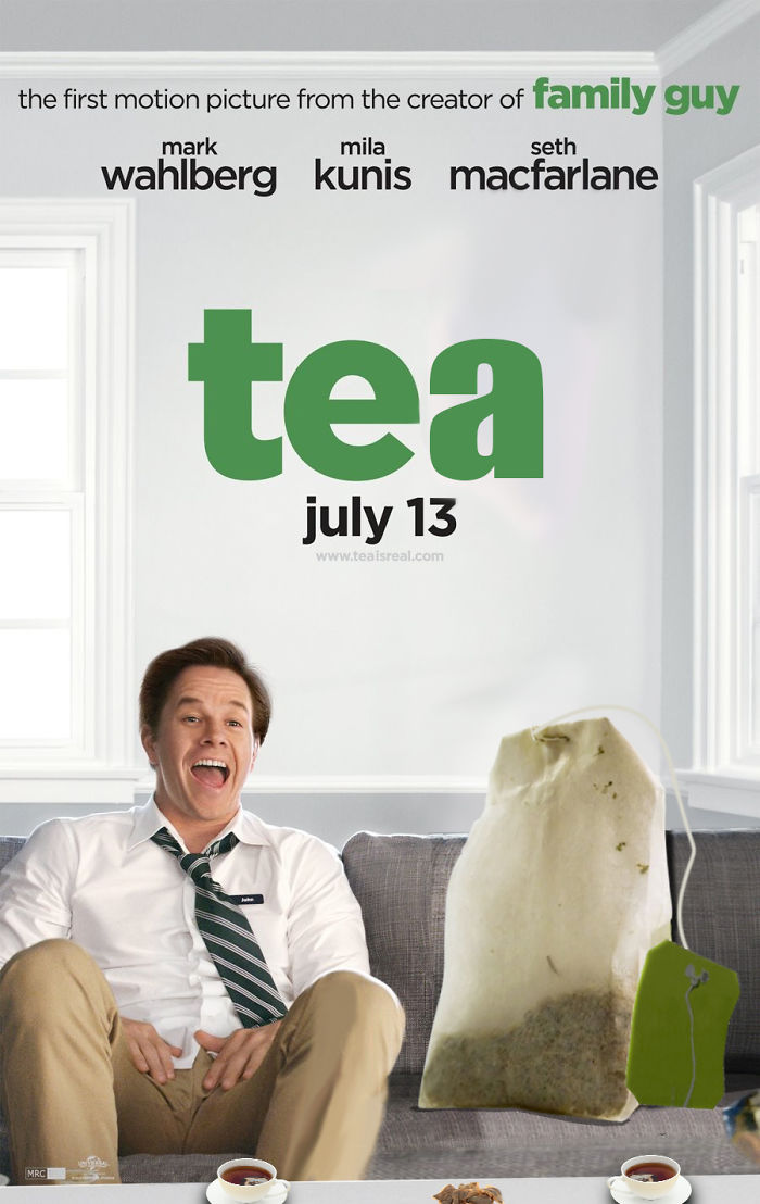 Ted To Tea