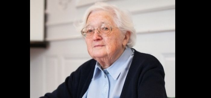 French Woman, 91, Finally Earns Phd After 30-year Thesis