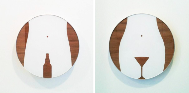 10 of the most creative bathroom signs ever bored panda