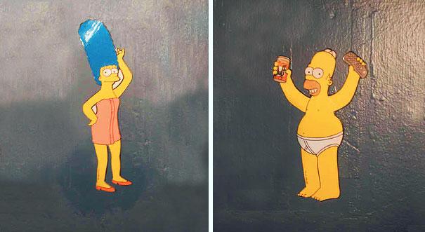 Margie Vs. Homer