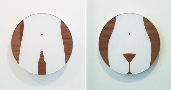 20 Of The Most Creative Bathroom Signs Ever – Funny Bathrooms