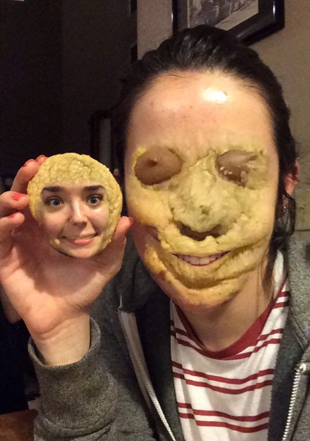 Funny Meme Faces Human : Funniest face swaps from the most terrifying snapchat