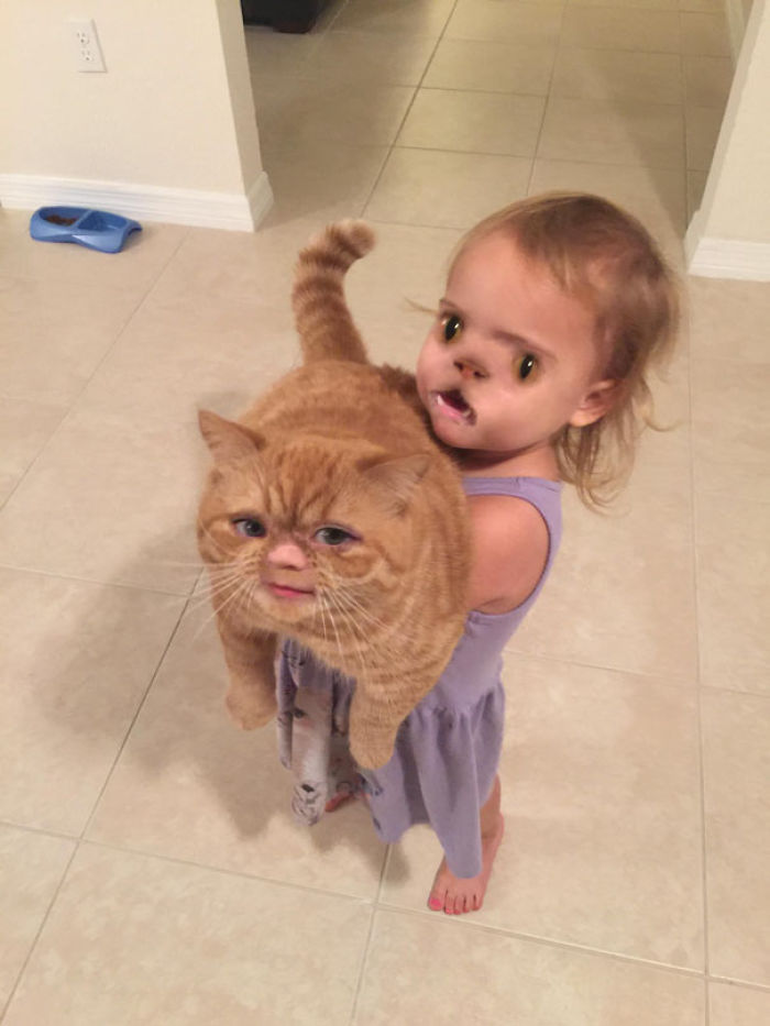 15 funniest face swaps from the most terrifying snapchat