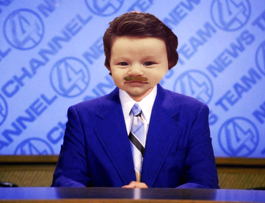 Anchorbaby