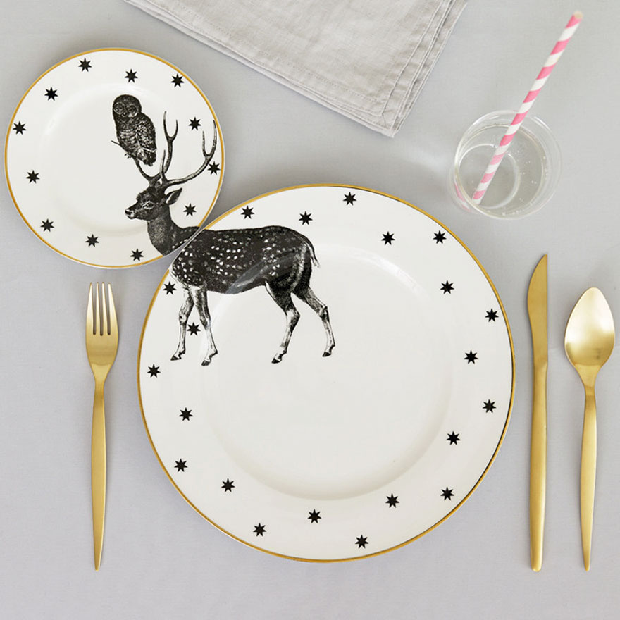 handmade-animal-plates-bone-china-yvonne-ellen-2