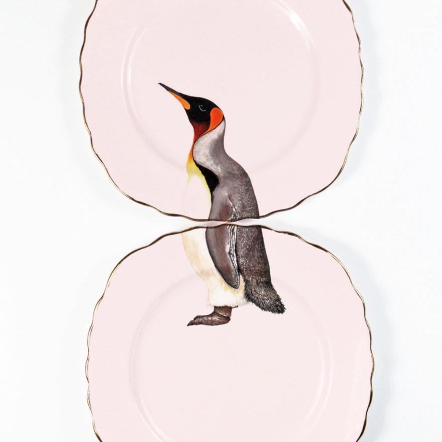 handmade-animal-plates-bone-china-yvonne-ellen-8