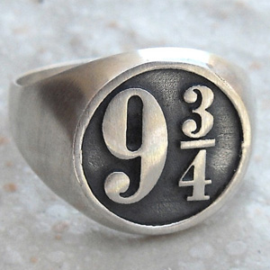 23+ Harry Potter Jewelery Pieces To Show That You're Still Waiting For Your Hogwarts Letter