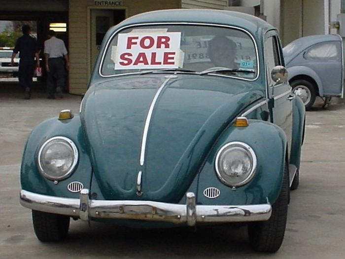 This Cute Used Car For Sale