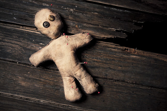 I Found  This Mutilated Doll In Web. Let's Found Money To Help Her To Recover!
