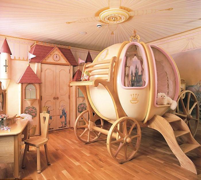 Cinderella Theme…