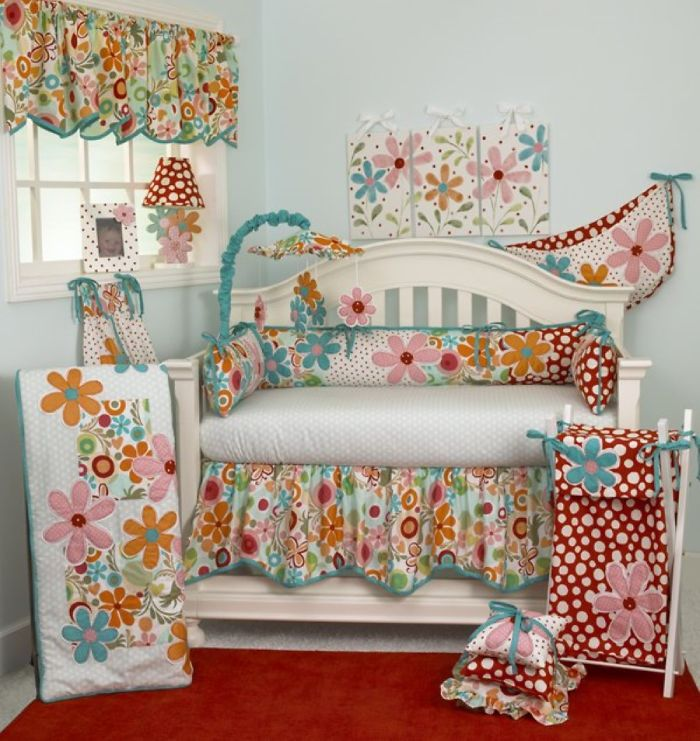 The Cute Floral Theme, Mom's Choice