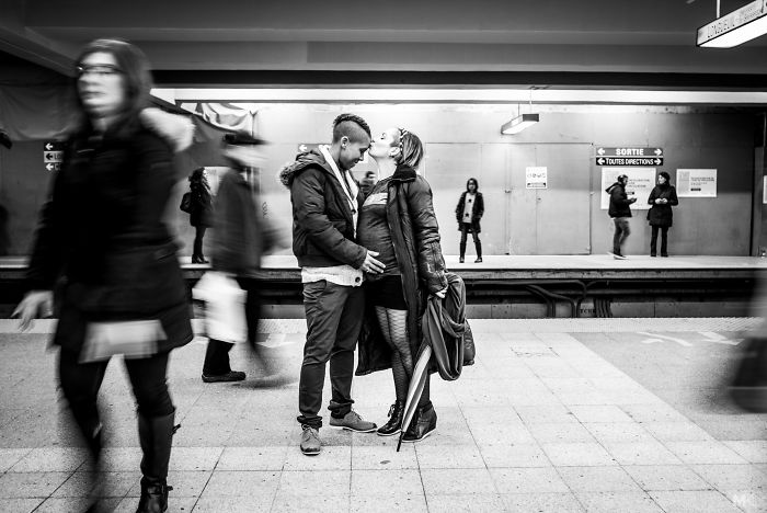 I Photograph People Making Love In Public Places (Part 2)