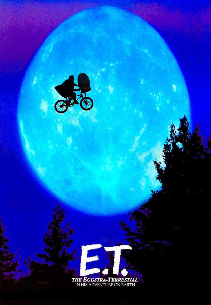 E. T. Phone Farm
