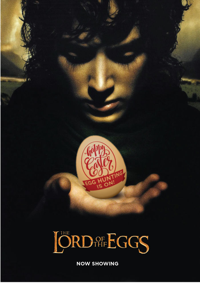 One Egg To Rule Them All