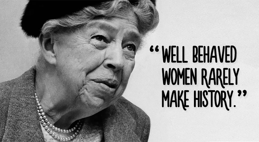 Womens Rights Quotes 20 Powerful Quotes To Celebrate International Women's Day  Bored