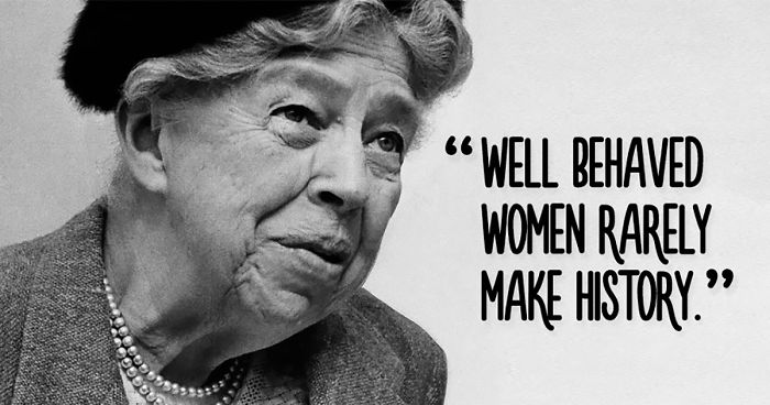 20+ Powerful Quotes To Celebrate International Women's Day   Bored ...