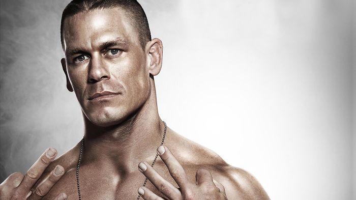 John Cena Wallpaper Full Hd