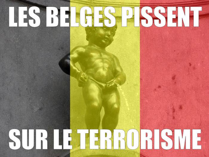 Belgium Way Of Life