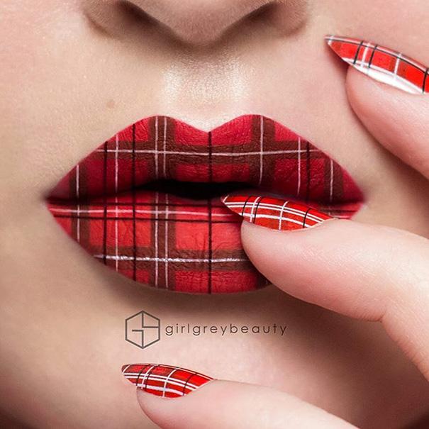 Lip Art