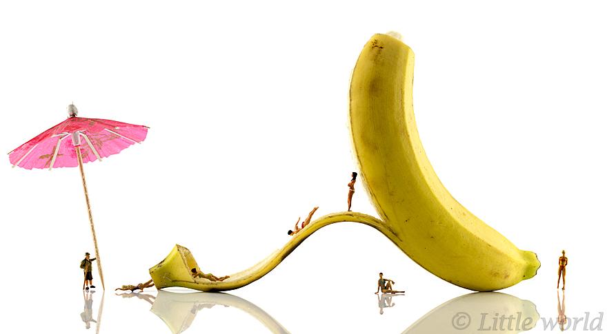 Banana Joy