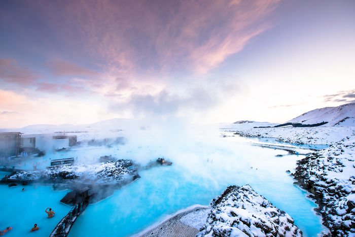 Magical Winter Wonderland – Best Things To Do In Iceland!