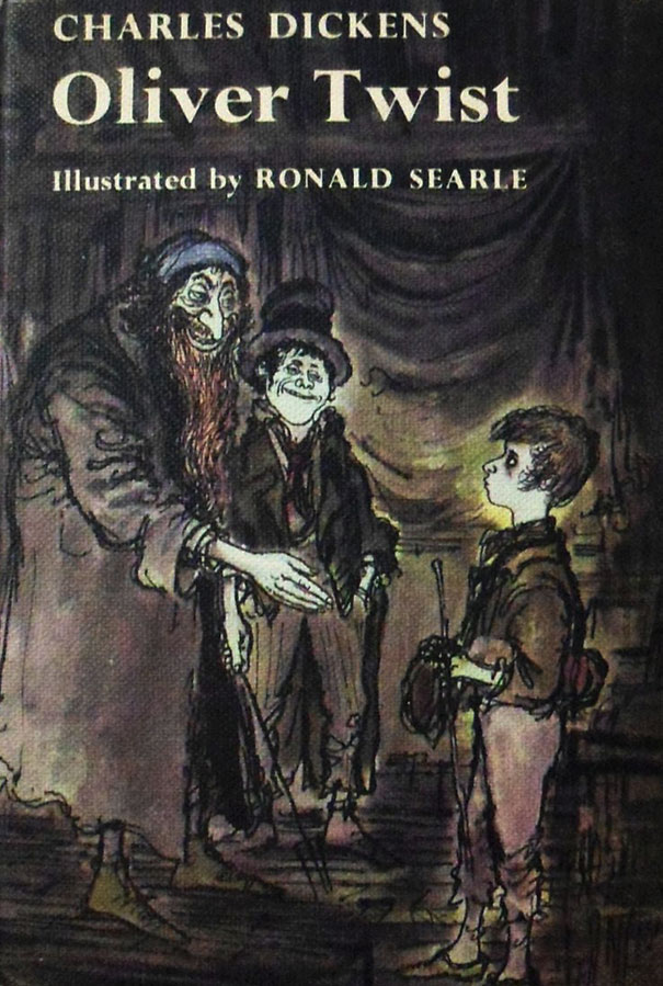 an analysis of the life and works of oliver twist An analysis of oliver twist and oliver angela marie priley for this paper, i have chosen to write on the book oliver twist, by charles dickens.