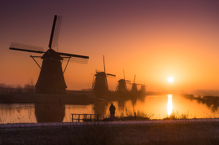 My Home, The Netherlands In 40 Beautiful Photos
