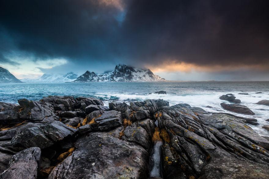 One Week Of Winter In Lofoten, Norway