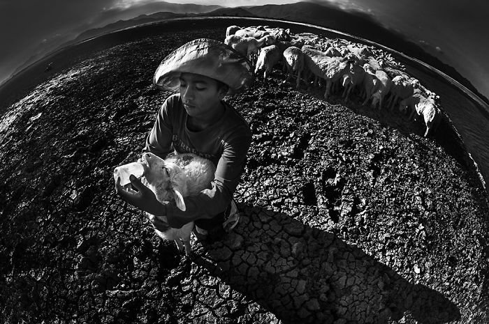 Rare Images Of Vietnam's Forgotten Cham People By Nguyen Vu Phuoc