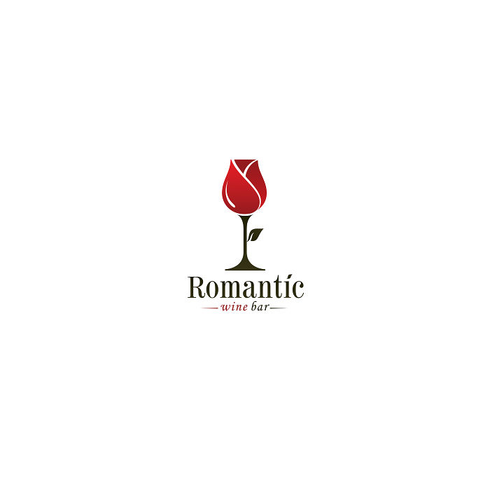 Romantic Wine Bar