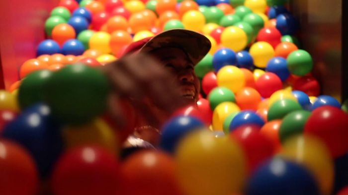 San Francisco Creates 'ball Pit Bar' That Makes You Feel Like A Kid Again…but With Alcohol