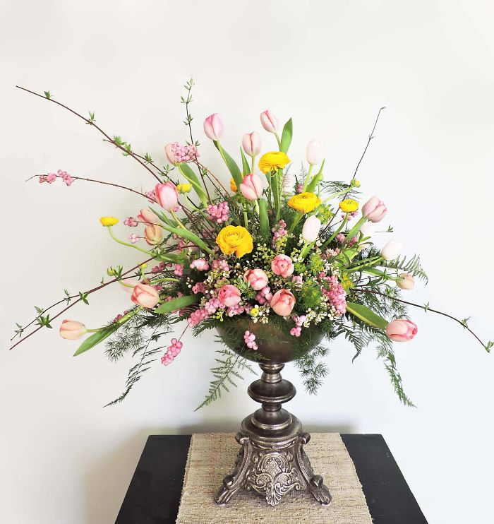 Spring Flowers For You…