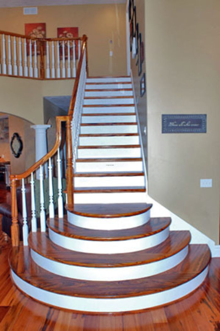 Things To Consider Before Deciding A Type Of Staircase