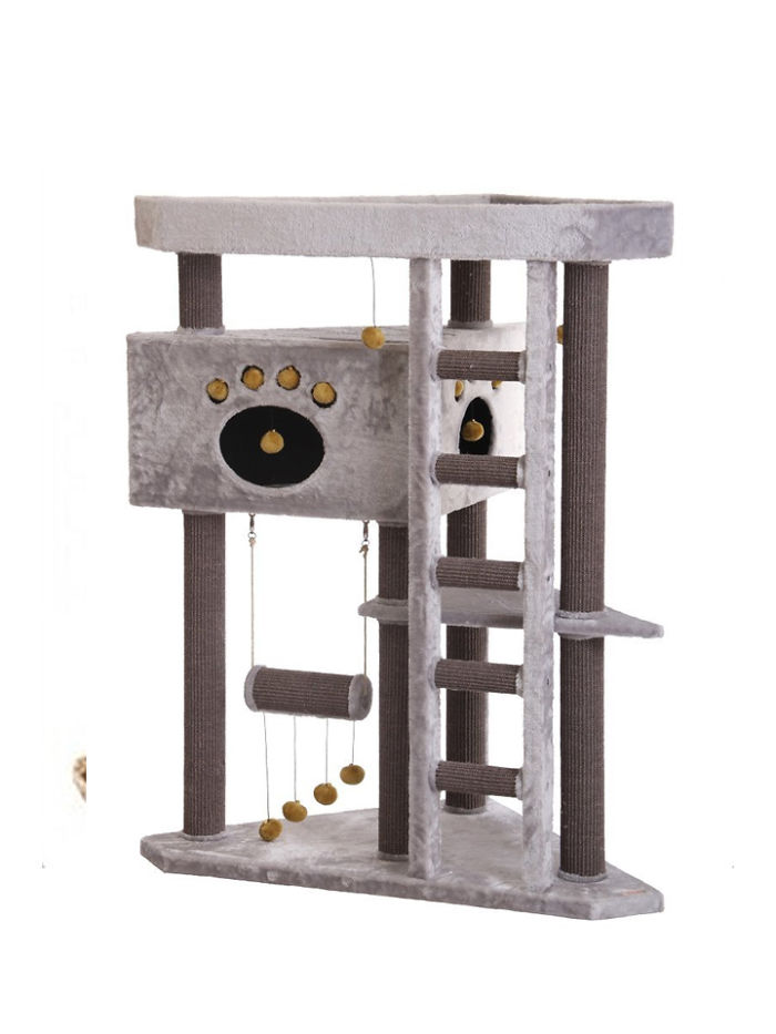 Nobby Ricco Plus Cat Play System Tower Tree