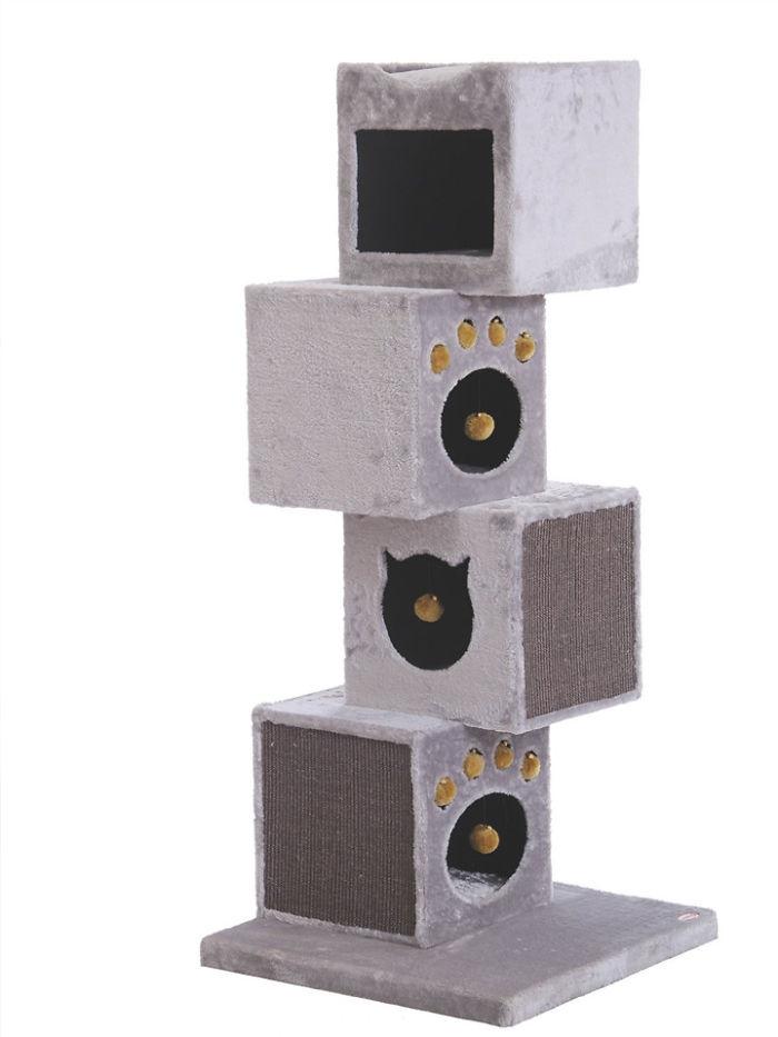 Nobby Veneto Cat Play System Tower Tree