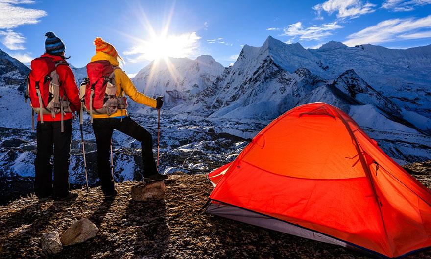 Travel Expectations Vs Reality Pics Veriy - 20 photos that sum up your travel expectations vs reality