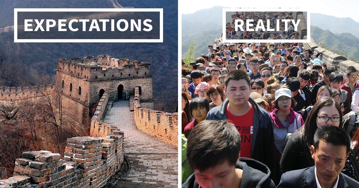 Virtual Reality Tourism | Artırılmış gerçeklik, Sanal