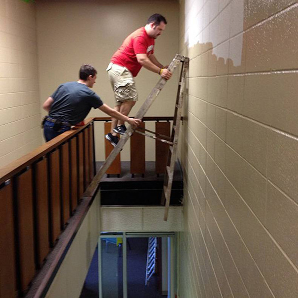 Probably That's Why Women Live Longer Than Men