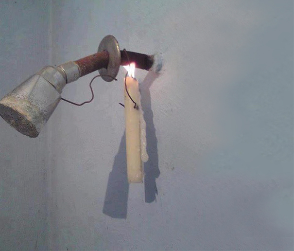 Hot Water Fix