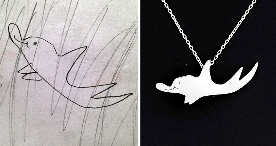 two-artist-moms-are-turning-the-childrens-art-to-unique-silver-jewelries (2)