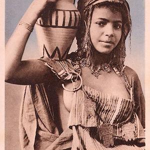 Berberian Girl